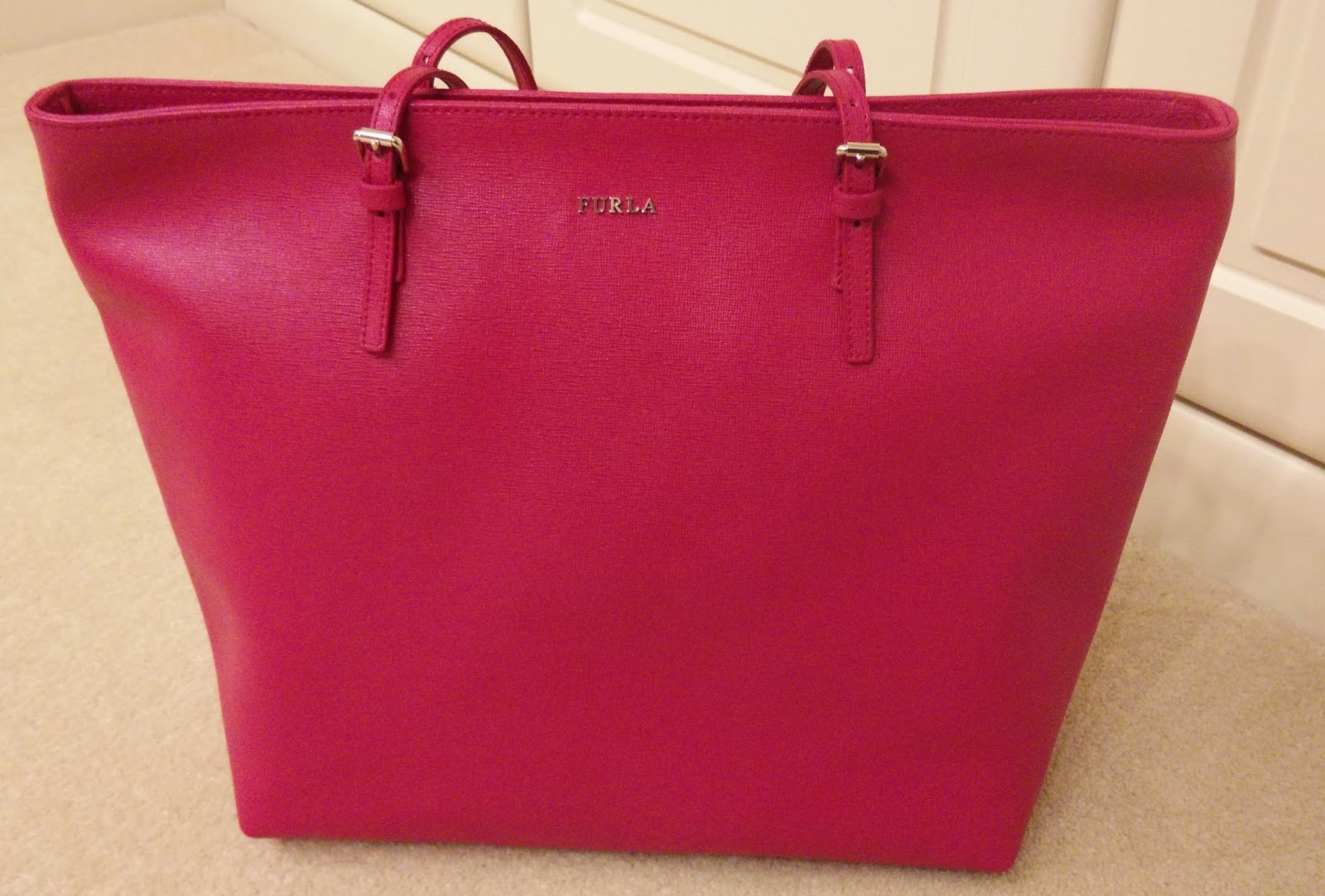 Cheshire Oaks Outlet Furla New Bag