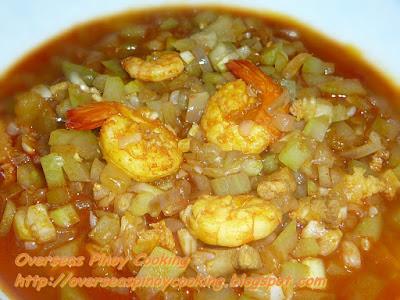 Batso nga Tabungao Recipe