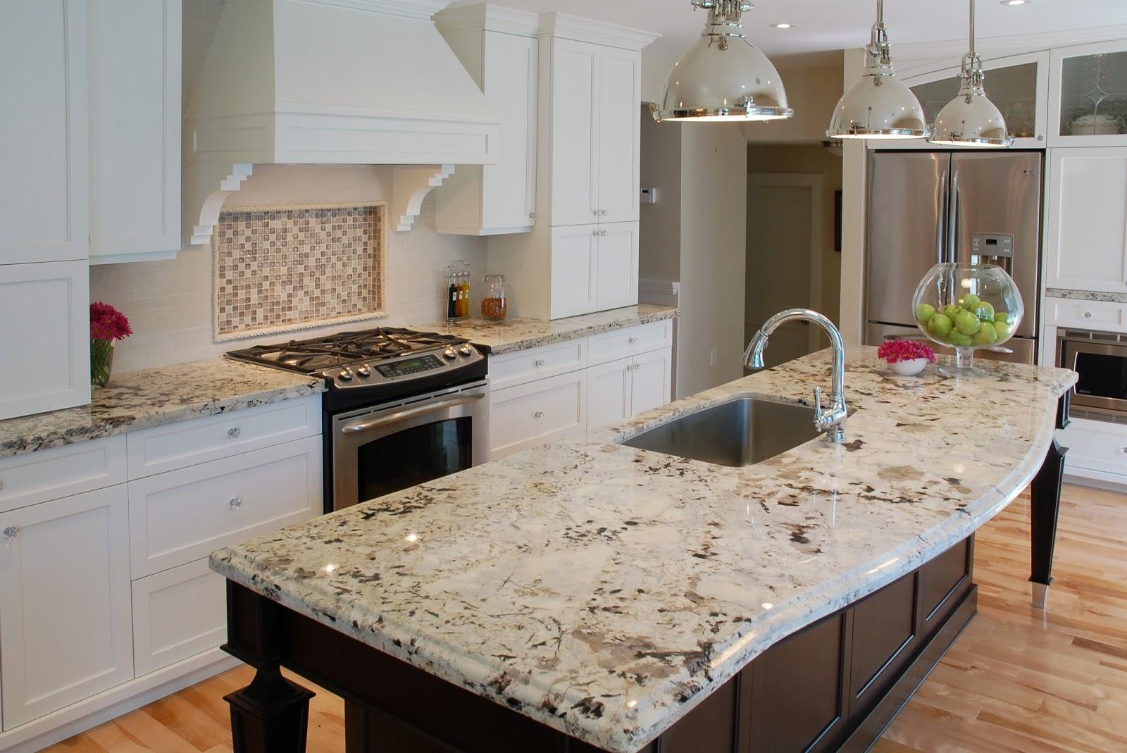 Foundation Dezin Amp Decor Granite Kitchen Beauty Amp Grace