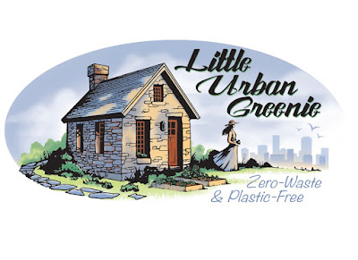 Little Urban Greenie