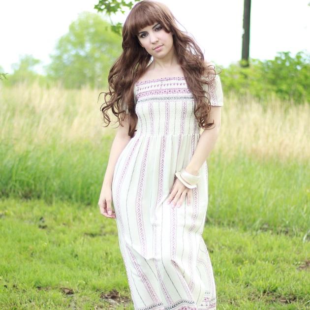 Maxi Dresses for Spring