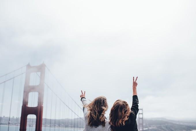 Cómo planificar un viaje entre mujeres