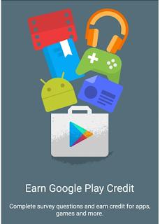 Cara Mudah Mendapatkan Uang Google Playstore