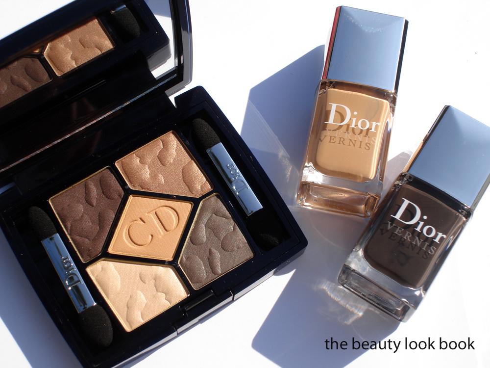 Dior love ebony