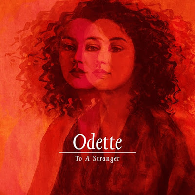 "Odette Unveils Breathtaking New Track ""Lotus Eaters"""