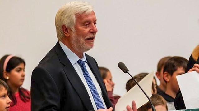 Πέτρος Τατούλης: Μόνο η Περιφέρεια Πελοποννήσου παρέμεινε συνεπής στο έργο της διαχείρισης των απορριμμάτων