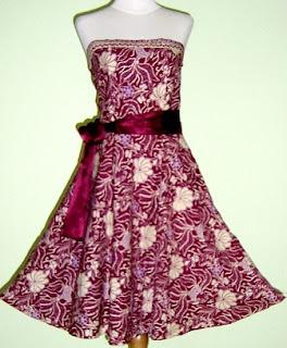 Model Baju Batik Terbaru Trend Batik Modern