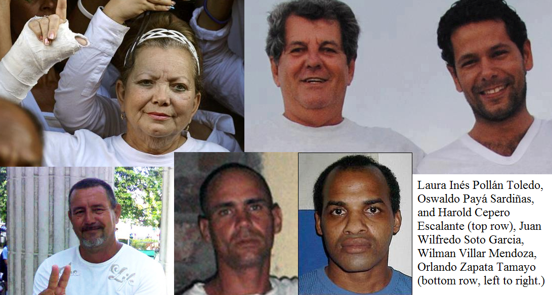 Human Rights Violations In Cuba