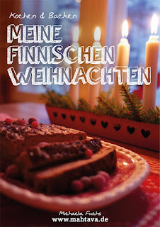 E-Book finnische Weihnachten
