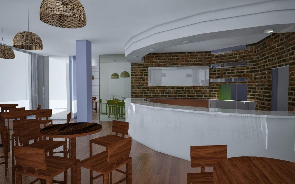 decoracion de interior bar en sevilla ~ Decoracion de Interiores y ...