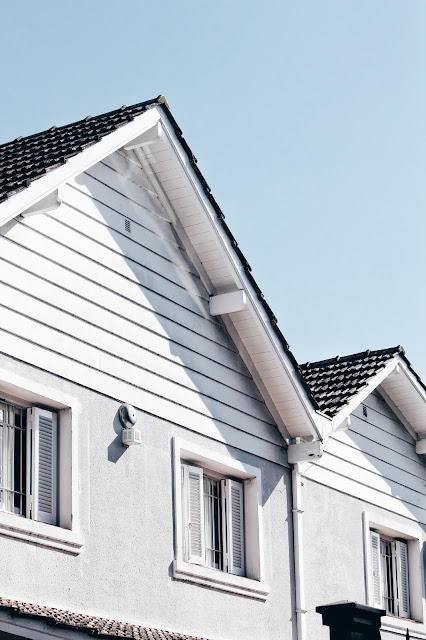 Quick Tips to Hire Roof Painters | City of Creative Dreams