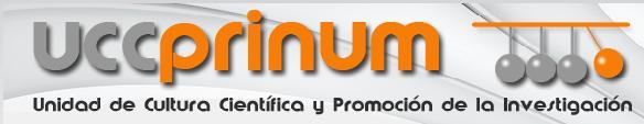 La Unidad de Cultura Científica y Promoción de la Investigación de la Universidad de Murcia (UCC-Prinum) renueva su acreditación en la Red nacional de UCC+i.