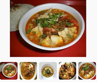 resep soto betawi dan cara membuat