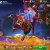 Review Bane Rework Mobile Legend Mulai Dari Skill dan Build Yang Cocok Untuknya