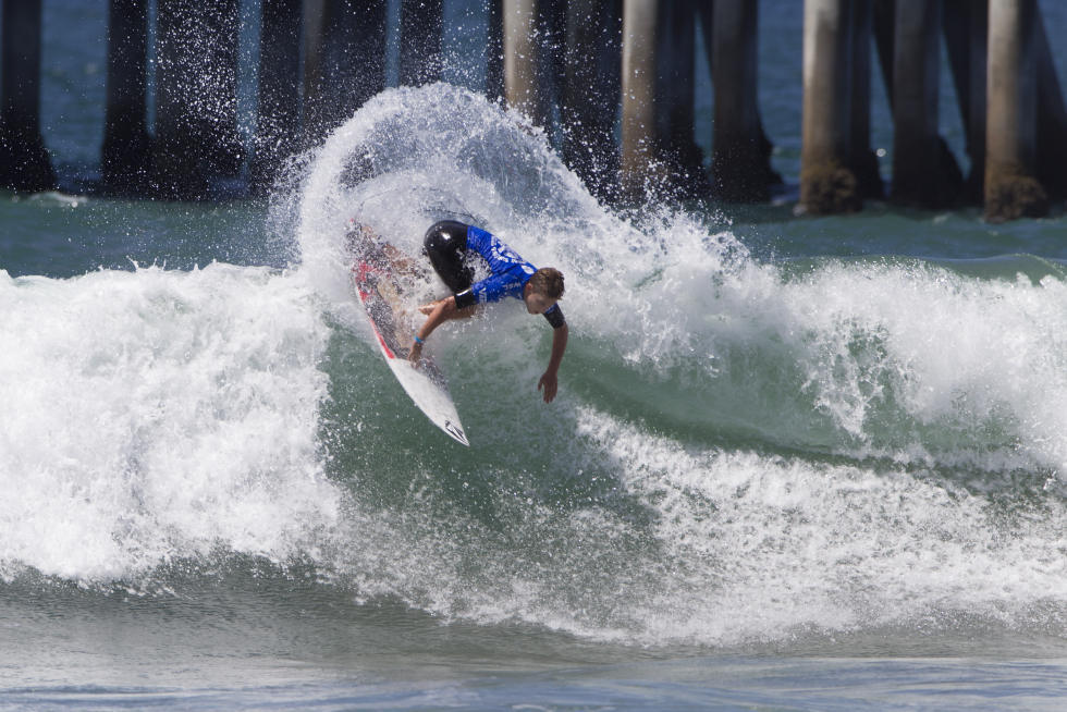 11 Parker Coffin Mens Vans US Open of Surfing 2015 WSL Chris Pittman   Pacific Surf and Lifestyle