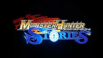 Monter Hunter Stories apk + obb