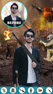 Movie Effect Photo Editor-Movie FX Photo Effects v1.7 PRO Paid APK is Here!