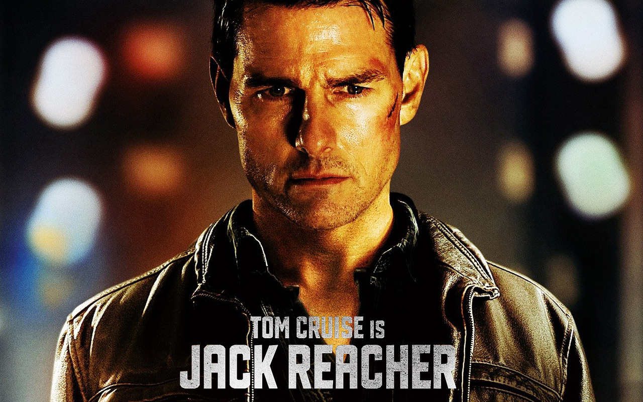 Sng Movie Thoughts Review Jack Reacher 2012