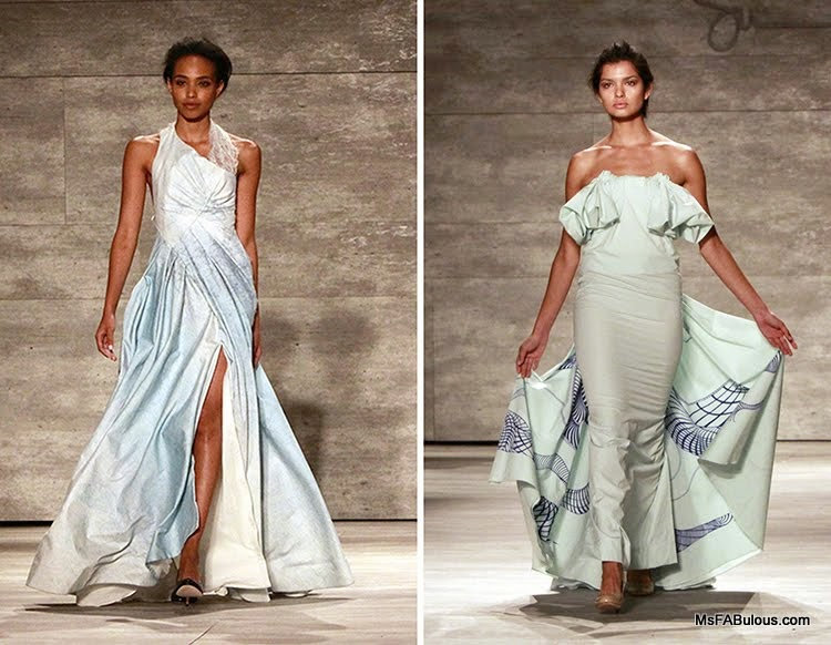 yuxi bi fashion