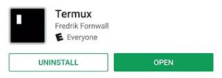 termux cortexhacker