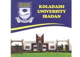 Kola Daisi University Courses and Requirements
