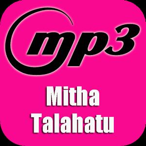 Lagu Mitha Talahatu Terbaru Full Album Lengkap