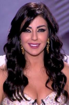 راغدة شلهوب - Raghida Chalhoub