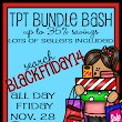 TEACHERS PAY TEACHERS BLACK FRIDAY BUNDLE BASH!!