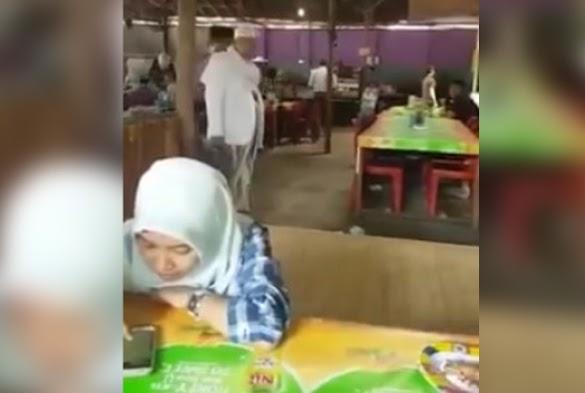 Viral Video Ma'ruf Amin 'Dicuekin' Anak-anak Muda, Begini Kata MUI