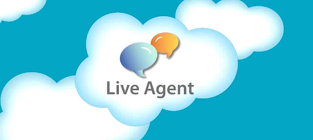 Salesforce Live Agent explained with example video