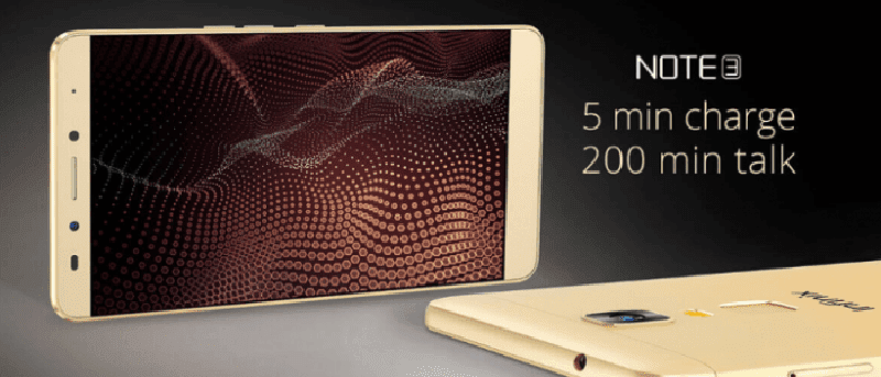 Infinix Note 3 Series Teased, To Launch In Africa Soon?