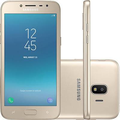 Smartphone Samsung Galaxy J2 Pro SM-J250M 16GB