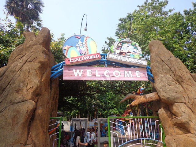 Essel -World-&-Water-kingdom-Mumbai