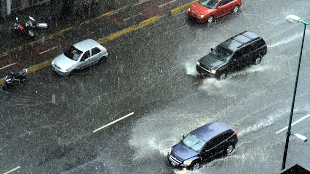 Protección Civil: Onda Tropical generará cinco días más de lluvias en Venezuela