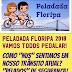 Peladada Floripa 2018