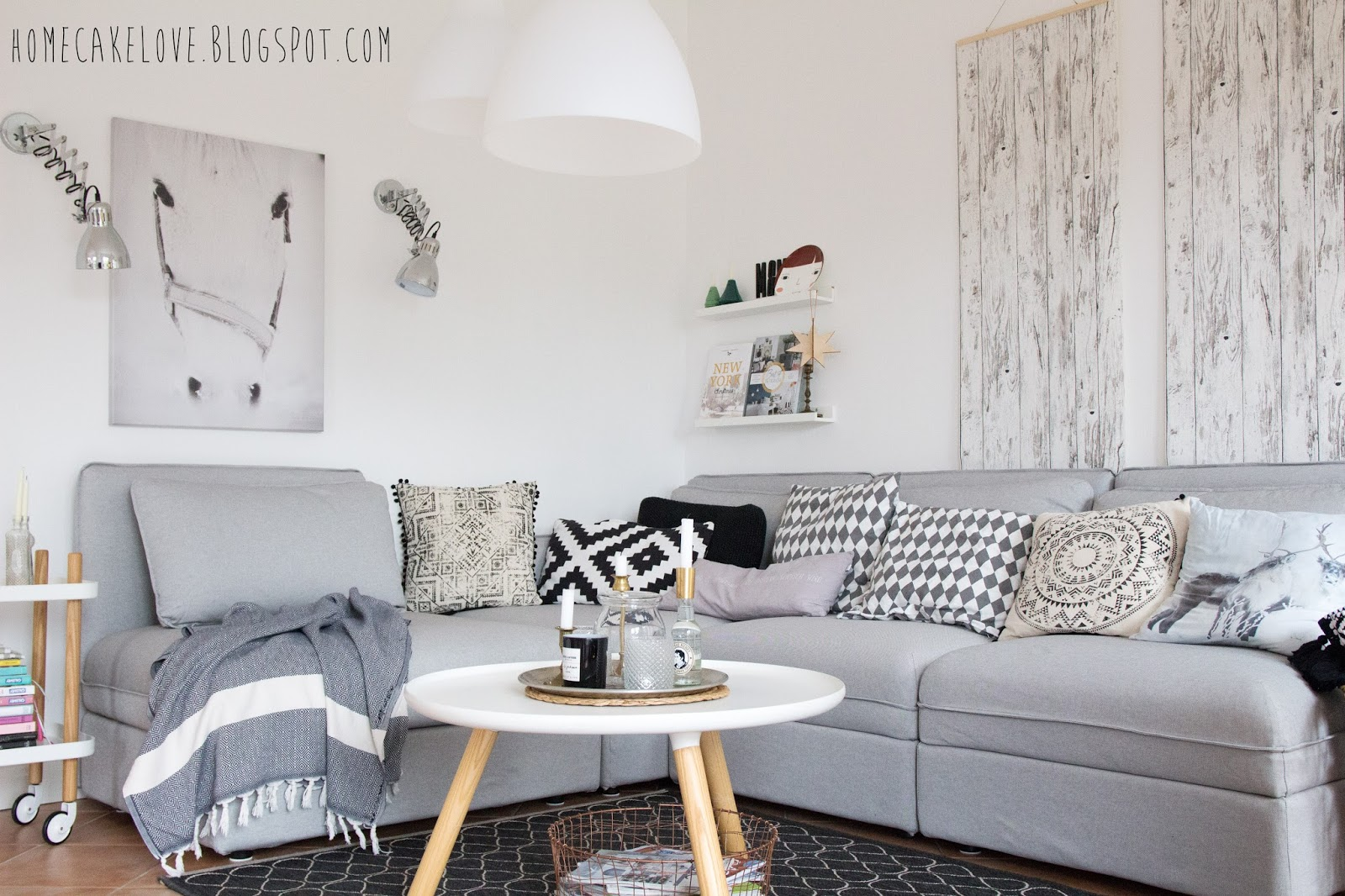Homecakelove neues jahr neues sofa vallentuna my love for Sofa nordisch