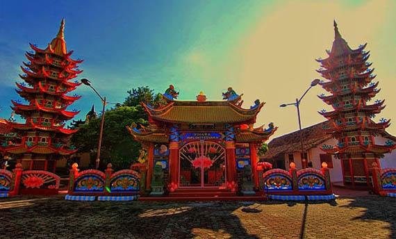 Peninggalan Kerajaan Banten