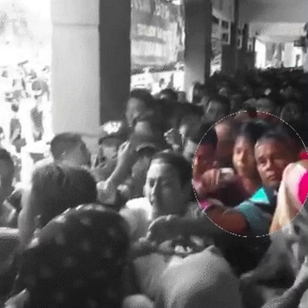 Perkara Pelik Dalam Video Serangan Tudung Fareeda