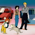 Watch All 13 Episodes of the 'Pole Position' Animated Series on YouTube