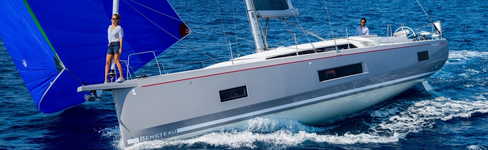 Interesting Sailboats Beneteau Oceanis 46 1 What A Pity