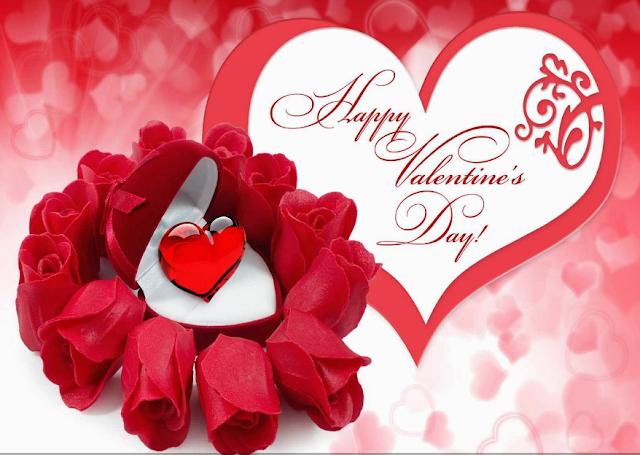 Happy Valentines Day Wishes 2017
