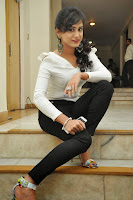 HeyAndhra Actress Smithika Acharya Latest HeyAndhra.com