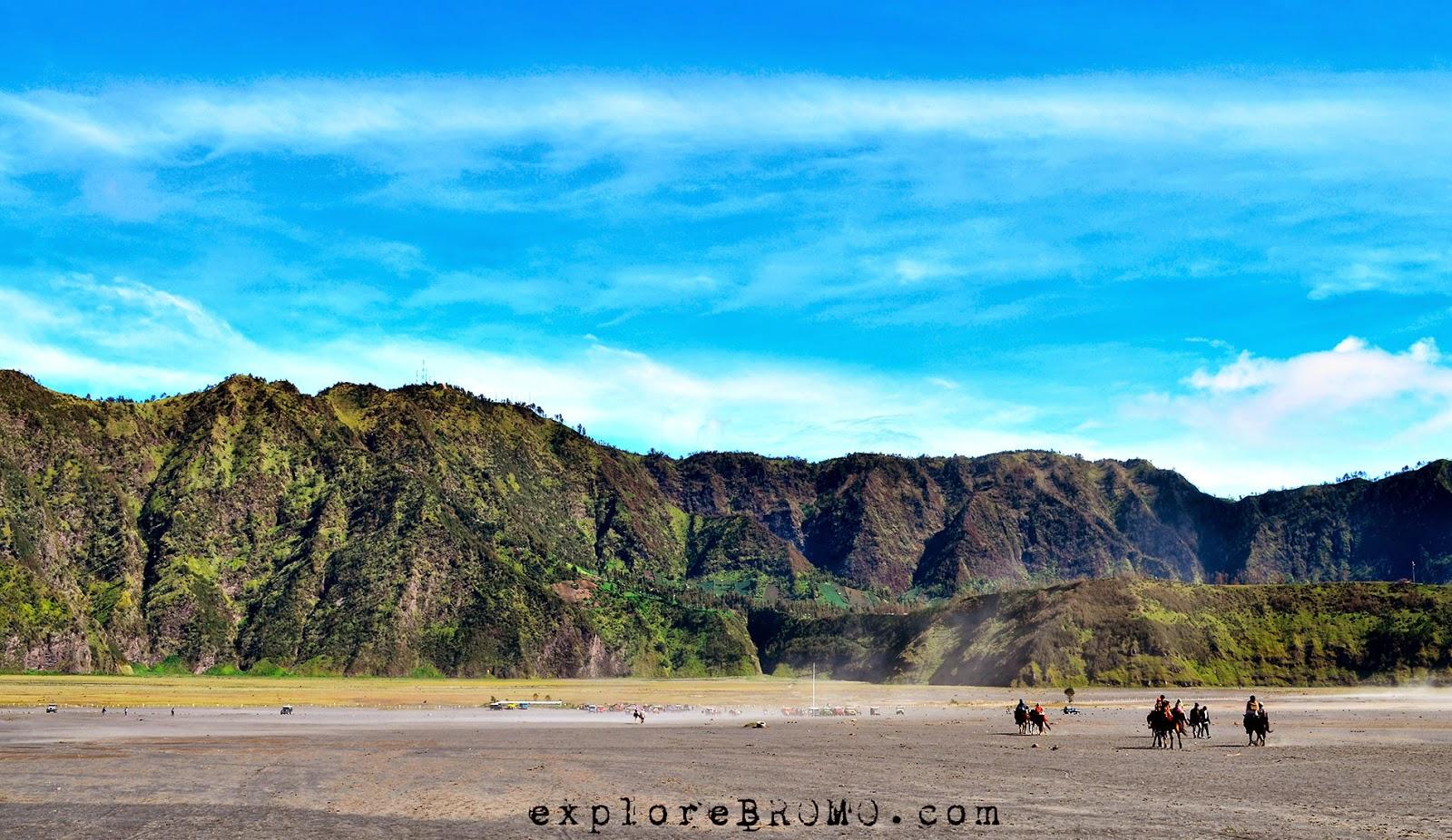 Paket Wisata Bromo Dan Destinasi Wisata Jawa Timur Wisata
