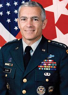 الجنرال ويسلي كلارك