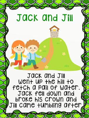 Https Www Teacherspayteachers Product Nursery Rhymes