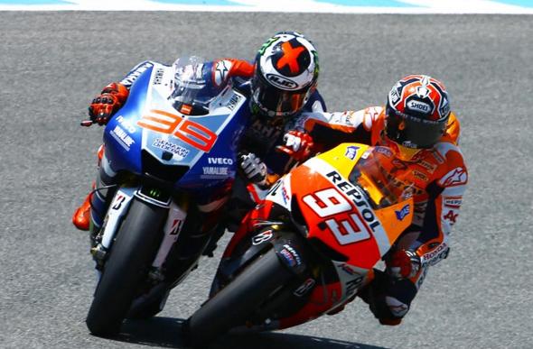 Konflik Lorenzo dan Sejumlah Pembalap Lain