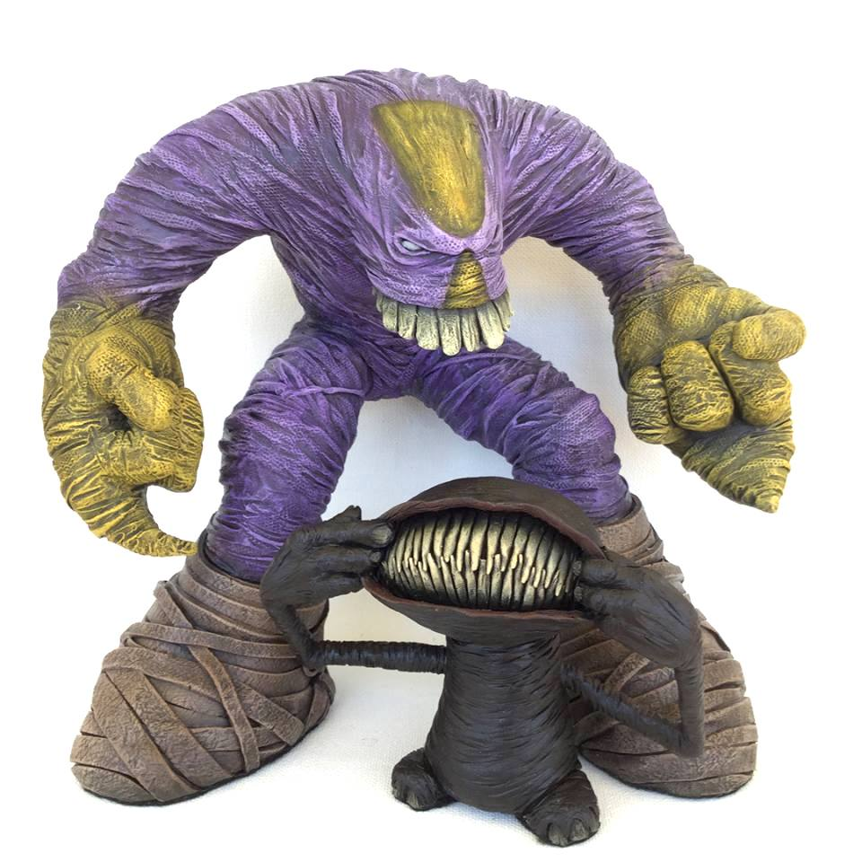 The Maxx Live Sculpt By Nerviswr3k Up Now For Raffle