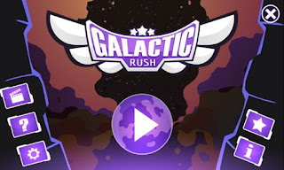 Download Galactic Rush Mod Apk Unlimited Dna & Biogel