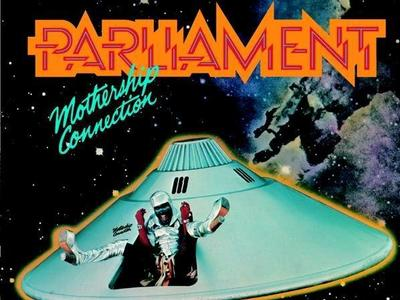 Yo Grandparents Music George Clinton And The Parliament