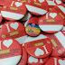 Cetak Pin murah di Yogyakarta